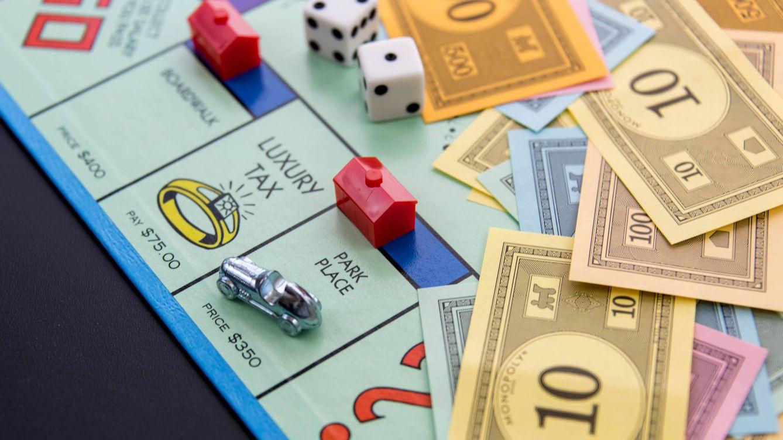 El sorprendente origen del Monopoly: una gran lección de economía