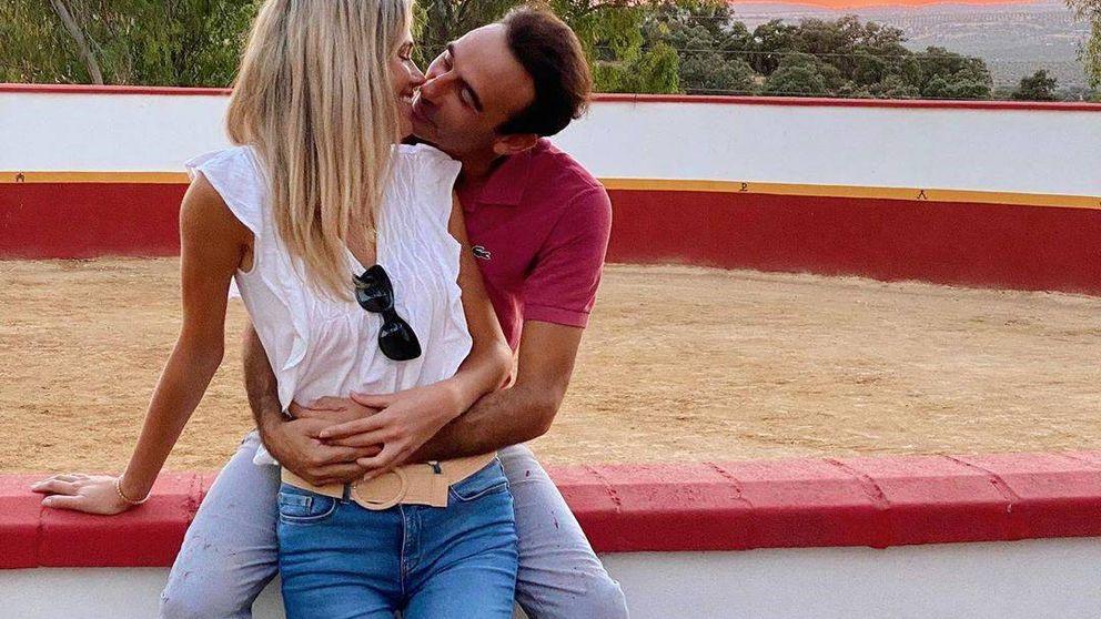 Ana Soria y Enrique Ponce, más apasionados que nunca exhibiendo su amor