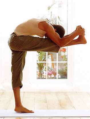 Foto: Con 'Hot Yoga' subiran las temperaturas