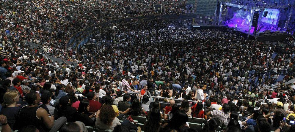 Consecuencias culturales de la tragedia del Madrid Arena