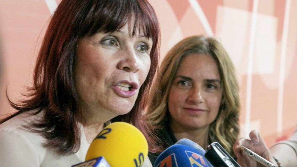 La socialista Micaela Navarro pide reflexión y hacerlo primero dentro