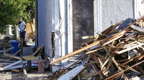 Un espectacular tornado destroza el sur de Luxemburgo