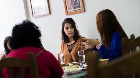 Las confesiones de seis mujeres sirias