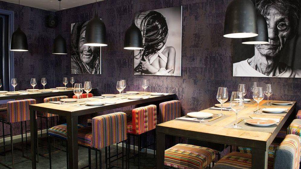 Foto: Un restaurante peruano es una buena elección. (Cortesía)