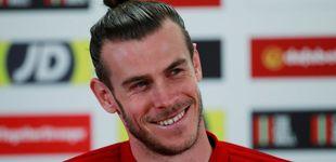 Post de La malicia del agente de Bale para llamar