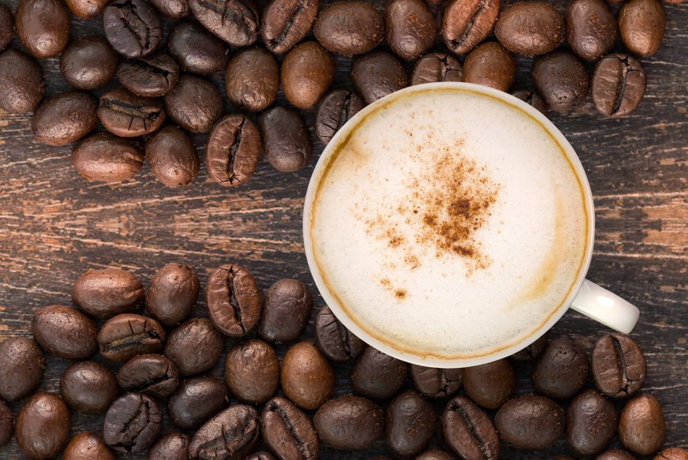 Foto: Café. (iStock)