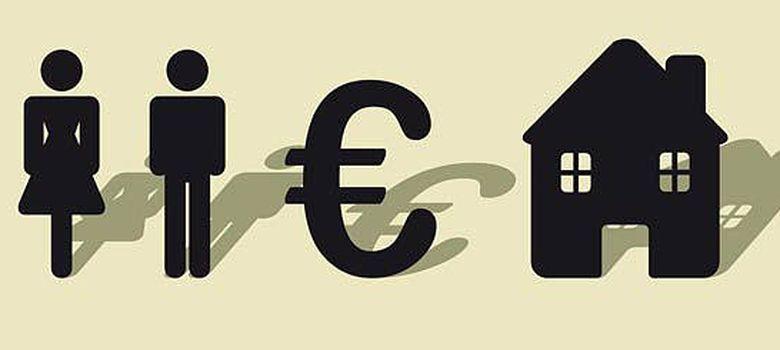 Foto: 20%, 30%... ¿y si en realidad el precio de la vivienda apenas ha caído?