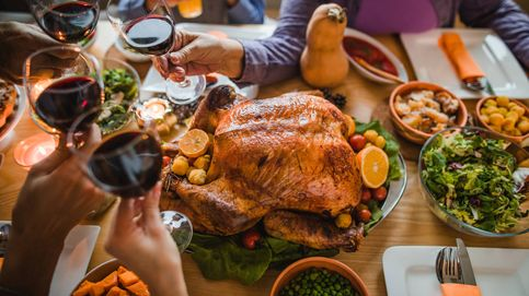 ¿Así es la receta del auténtico pavo de la tradicional fiesta de EEUU