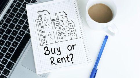 ¿Vas a comprar casa este año? Un distrito de Madrid y 6 de Barcelona, en máximos