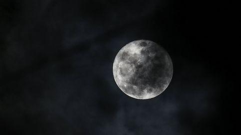 La NASA confirma que hay agua en la Luna tras hallar datos inequívocos