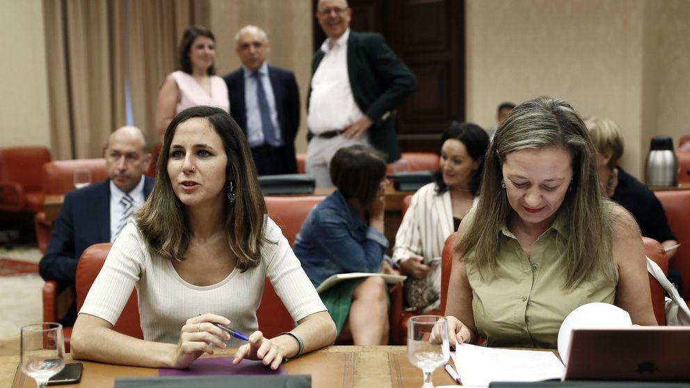 PSOE y Podemos escenifican sus diferencias en temas de Estado y acercan las elecciones