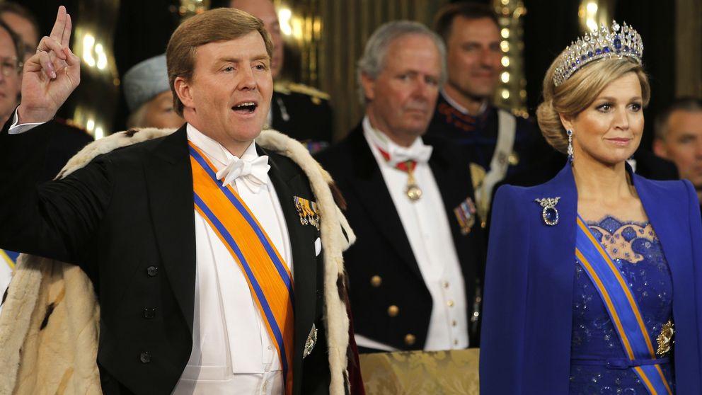 Holanda se rinde a Máxima en las encuestas