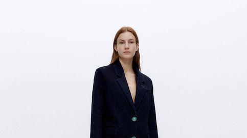 ¿Manta o bufanda? El diseño de Uterqüe que llevas como un bolso y te hace decir 'adiós' al frío