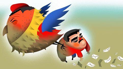 Maduro rompe un tabú de Chávez: recorrido por las gasolineras de Caracas