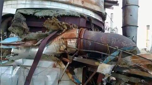 Maduro denuncia un ataque con un misil a la mayor refinería de Venezuela