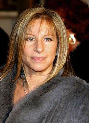 Streisand publicará el 29 de septiembre su nuevo álbum, 'Love is the answer'