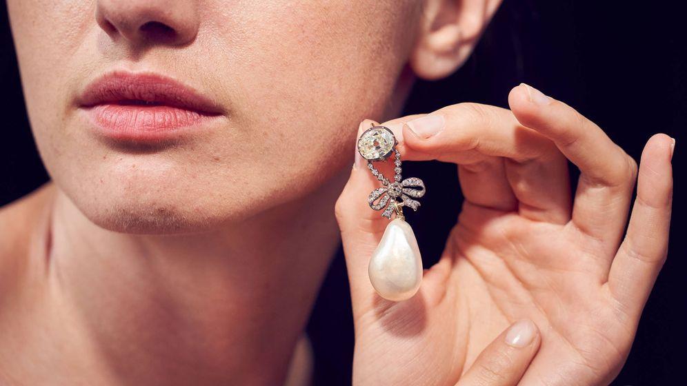 Foto:  Una de las joyas de las colección. (Getty)