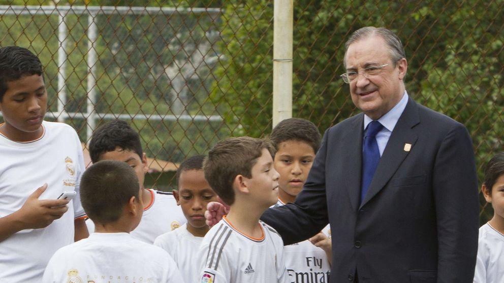 El Madrid desmonta a la FIFA pero reconoce que hubo marcha atrás
