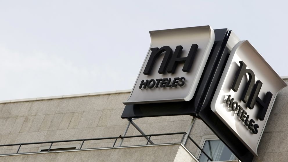 Los fondos frenan a los chinos en NH: compran el 8,5% a Botín y piden asiento