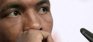 Foto: Senna: Luis eligió muy bien a los que estamos aquí
