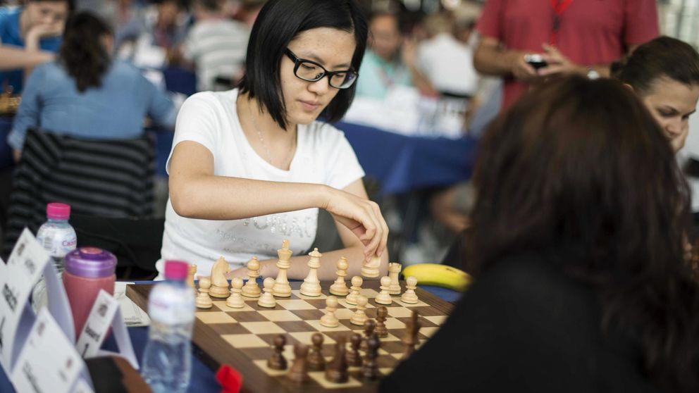 Lo que esconde la rabieta de la mejor jugadora de ajedrez del mundo