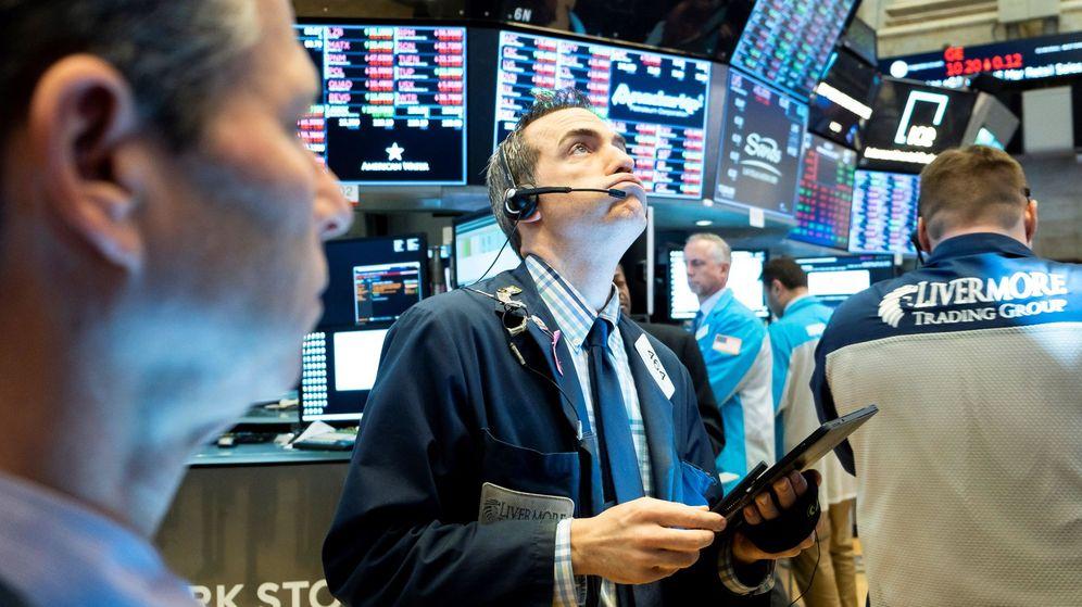 Foto: Wall Street (Reuters)