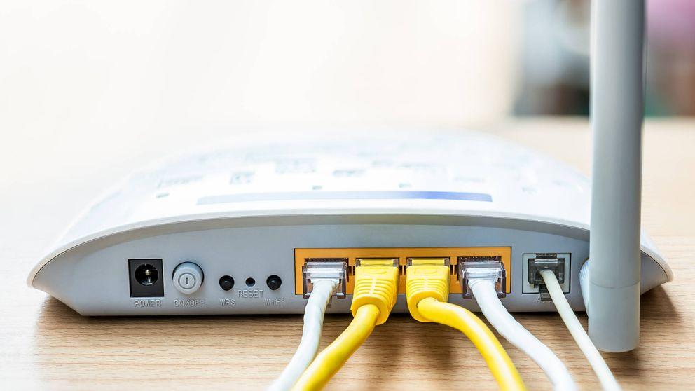 Más de 16.000 'routers' en España están en peligro de 'apagarse' por un ataque