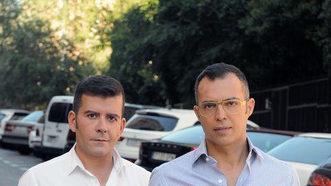 Cornejo y Adrián Madrid, los gais que entretienen a nuestras madres