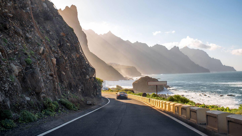 Isla de Tenerife (Fuente: iStock)