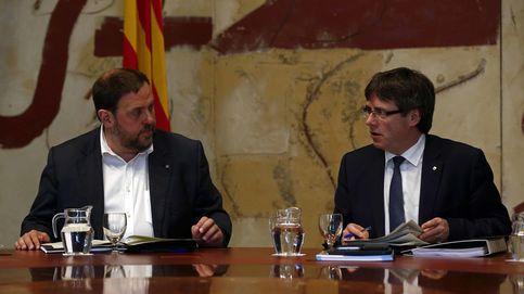 Junqueras y Puigdemont se encuentran con la realidad y toda la dureza del 155