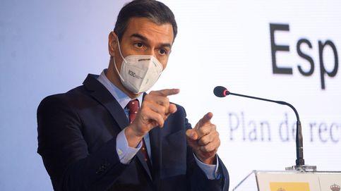 Sánchez asegura que el PSOE defiende la Constitución ante una derecha asilvestrada