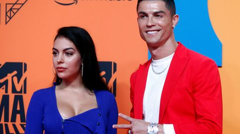 Georgina Rodríguez: la nueva peluquera de Cristiano Ronaldo en la cuarentena