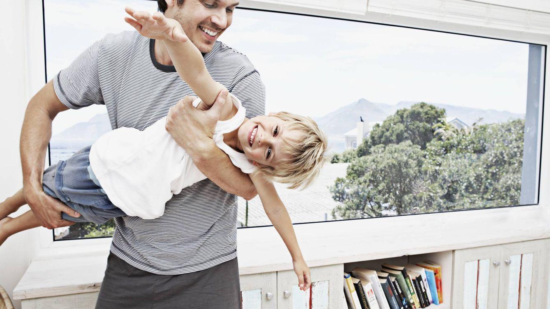 No le llames 'malo' al niño: los padres amables, la nueva tendencia educativa