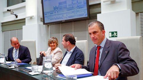 Ortega Smith confirma que el pacto con PP y Cs en Madrid está muy avanzado