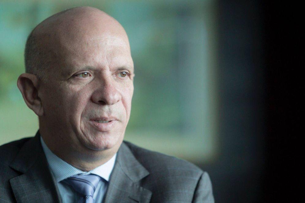 Foto: Hugo Carvajal, exjefe de contrainteligencia militar de Venezuela. (EFE)