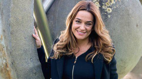 Toñi Moreno da a luz a su primera hija (Lola) a los 46 años