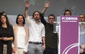 Desarrollo y no decrecimiento, el mayor error de Podemos