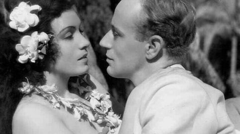 El legendario romance de Conchita Montenegro y Leslie Howard (el actor de 'Lo que el viento se llevó' al que mataron los nazis)