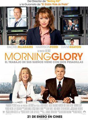 'Morning Glory' te regala una camiseta y una funda para tu ordenador