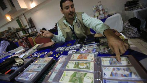El paraíso de la inflación: en Venezuela, el dinero es basura