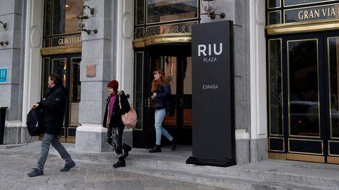 Hoteles Riu presenta un ERTE para unos 5.500 trabajadores en España