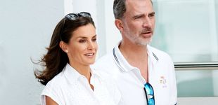 Post de Casa Real logra un inusual éxito en redes sociales (y no gracias a Letizia o Felipe)
