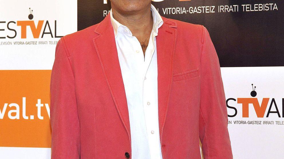 El presentador Agustín Bravo cierra la lista de Ciudadanos por Sevilla
