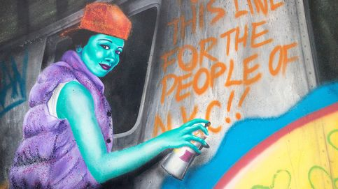 El grafiti entra en el museo