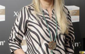 Isabel Sartorius: Mi hija me dice que me busque un novio