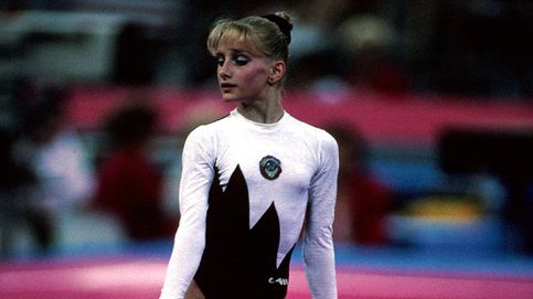 La gimnasta Gutsu acusa Scherbo de violarla cuando tenía 15 años