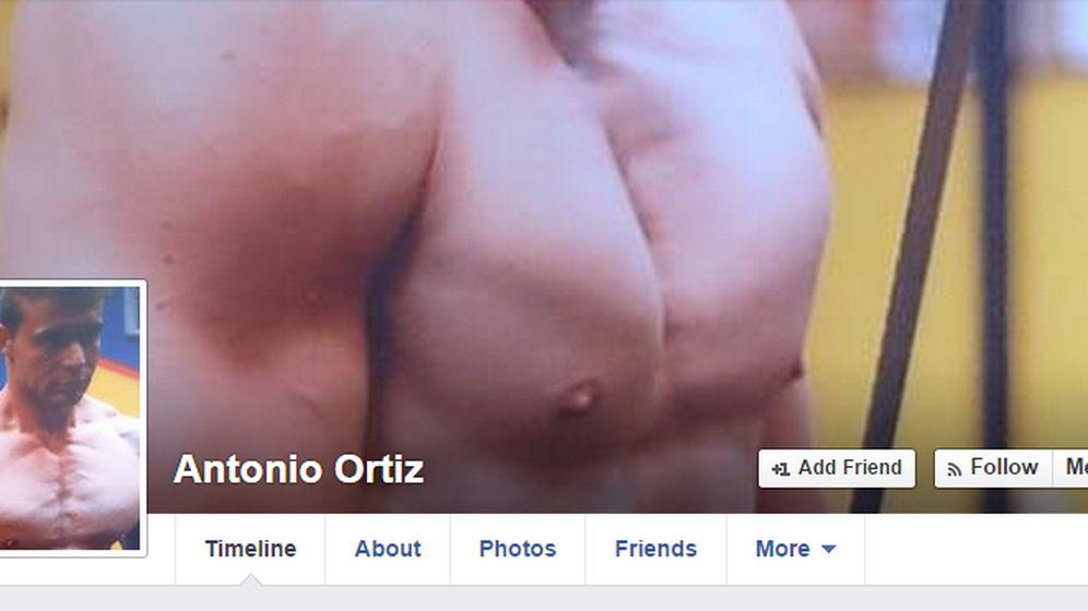 Foto: Perfil de Antonio Ortiz en Facebook (EC)