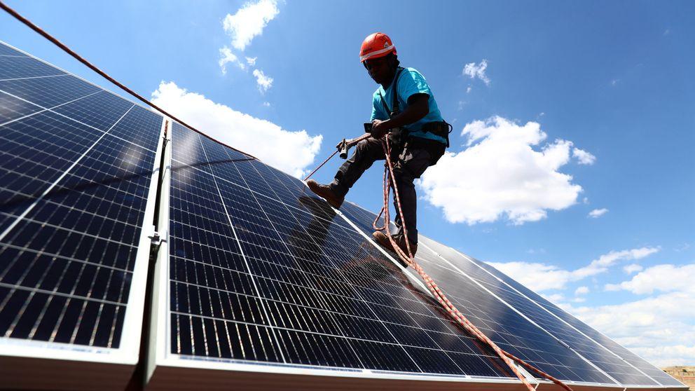 ACS cierra la venta de su fotovoltaica en España a Galp y gana 326 millones