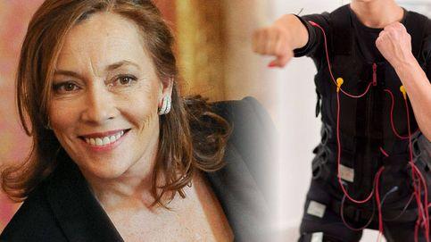 Así se cuida Elvira Fernández, la mujer del presidente en funciones