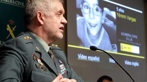 Desaparición de Yeremi Vargas: ocho años de búsquedas sin respuestas